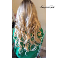 LusciousLoxSisters **Certified** Hair Extension Technicians