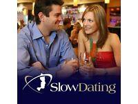 Speed Dating in Sheffield