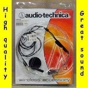 Audio Techinica ATM73cW microphone