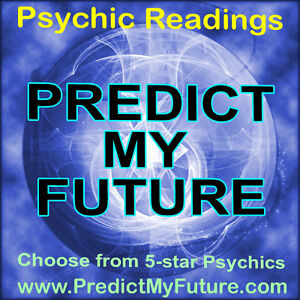 TRUE 5-star PSYCHIC READING: FREE for First-time callers!