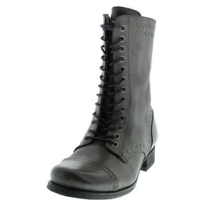 Diesel brand new leather boots size 7
