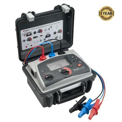 Megger Mit515 5 Kv Dc Insulation Resistance Tester Mit-515