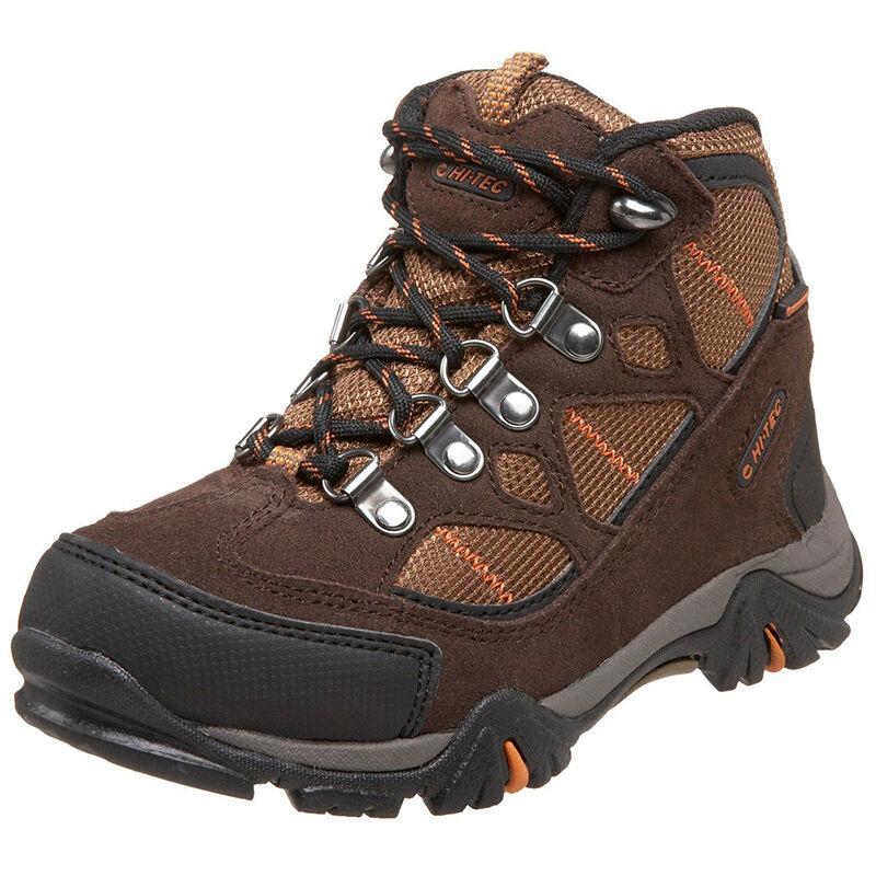 Merrell Kids' Barefoot Trail Glove Hiking Shoes