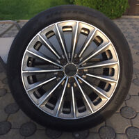 Roue Mags 19'' BMW serie 7 origine style 252
