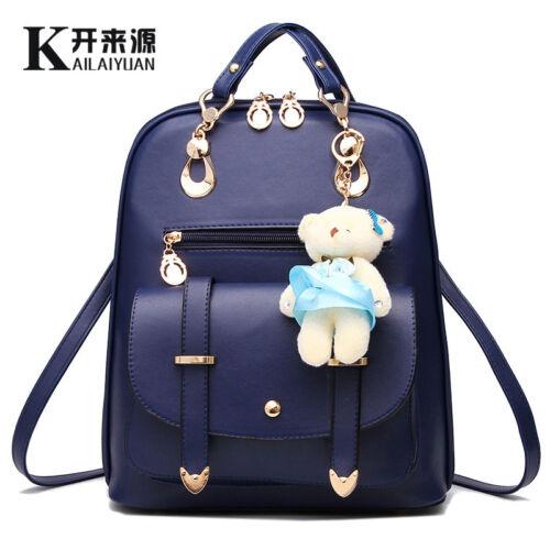 e14ebf7ff8 Women Spring Summer Backpack Students Cute Korean Bag Shoulder Bag Fashion