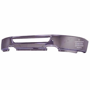 New Chrome 2006-2008 Ford F-150 Front Bumper & FREE shipping