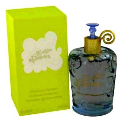 Lolita Lempicka Women Déodorant Parfume 100ml fragranza floreale, dolce, talcato