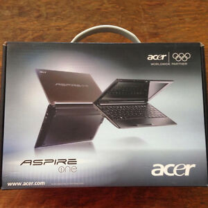 Acer Aspire One - Great little netbook Peterborough Peterborough Area image 1
