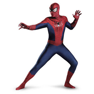 Looking for spiderman morphsuit
