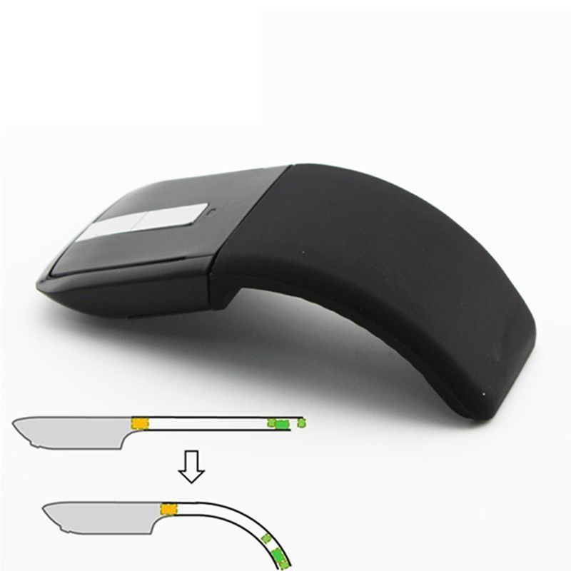 Microsoft Arc Mouse Not Connecting To Mac