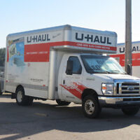 Local movers from $39/hr for 2 movers GTA