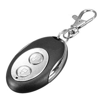 Universal Electric 2 Channels Door Garage Cloning Remote Control Key Fob 315MHZ