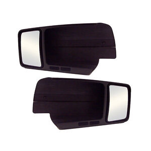 2010-2014 Ford F150 Trailer Mirrors