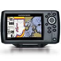 HUMMINBIRD HELIX 5  G2 SHIRP GPS   C/W FREE NAV CARD Kitchener / Waterloo Kitchener Area Preview