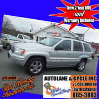 2004 Jeep Cherokee Overland SUV 4.7HO 265HP Never MODDED Bedford Halifax Preview