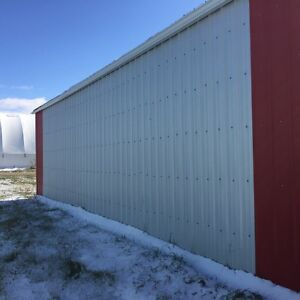 Aircraft Hangar For Sale Strathcona County Edmonton Area image 3