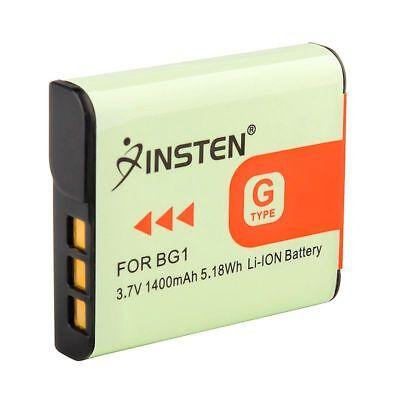 1x NP-BG1 / NP-FG1 Battery for Cybershot HX Series DSC-HX9V
