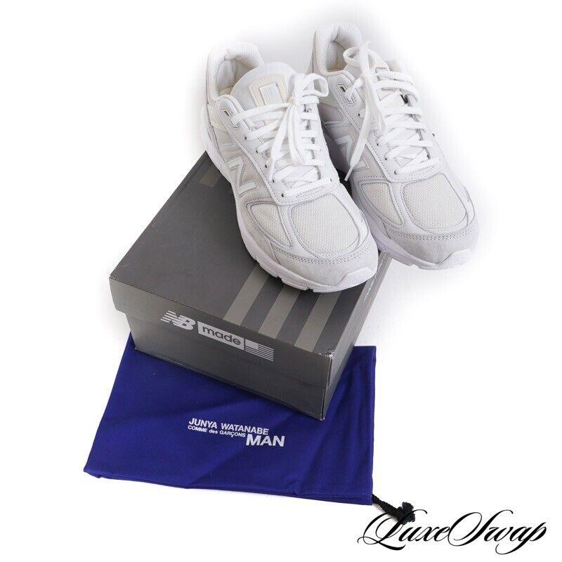 NIB New Balance x Junya Watanabe Comme des Garcons 990V5 990 M990JW5 Sneakers 11