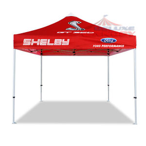 CUSTOM CANOPY TENTS, FLAGS, TABLE COVERS, INFLATABLES Peterborough Peterborough Area image 8