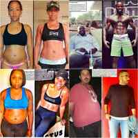 Join our FREE fitcamps and lose weight