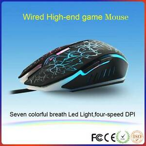 Gaming mouse Perth Perth City Area Preview