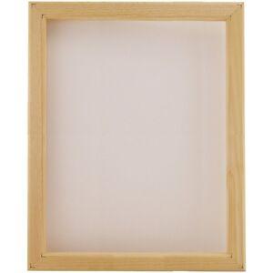 "Speedball Screen Printing Frame - 12""x16"""