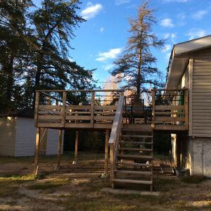 Maison à vendre à St honoré Saguenay Saguenay-Lac-Saint-Jean image 3