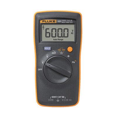 Digital Tester Fluke 101 Handheld And Easily Carried Pocket Multimeter Genuine