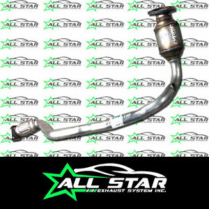 2005 2006 PONTIAC G6 3.5L 6 CYL DIRECT FIT CATALYTIC CONVERTER