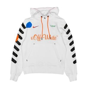 Off white world cup hoodie