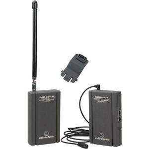 Audio Technica Pro 88W Lav Mic