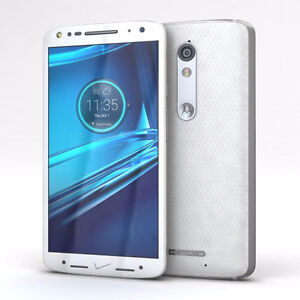 New Motorola Droid turbo 2 Octacore phone -Unlocked(Chatr,BELL)