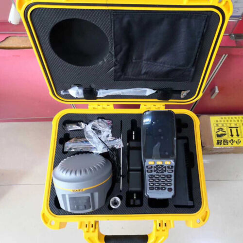 NEW SOUTH SMALLER GALAXY G1  Plus  GNSS