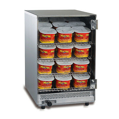 5582 Nacho Cheese Warmer Display - Little Footprint