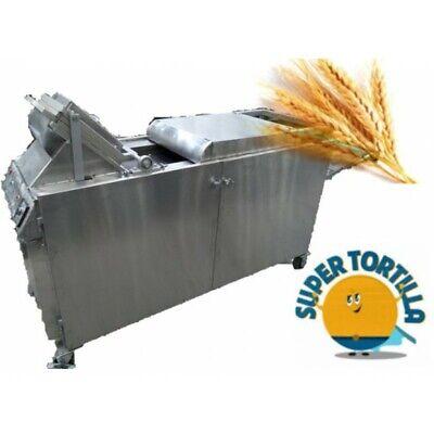 Overstock 16 Wheat Flour Tortilla Machine Equipment T5000