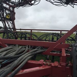 2008 SEEDHAWK  66 ft DRILL 500 TANK.....OFFERS Regina Regina Area image 5