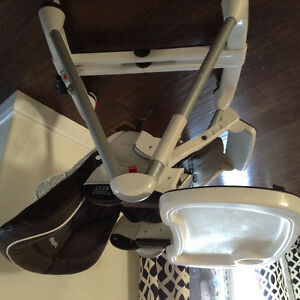 High chair: Peg perego prima poppa best high chair