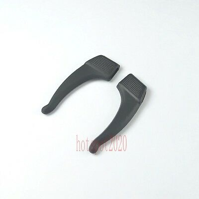 10pcs Sport Eyeglass Silicone Anti Slip Ear Hook Eyewear Glasses Tip Grip Holder