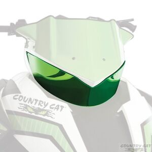 Looking for green headlight shield for 2015 zr7000