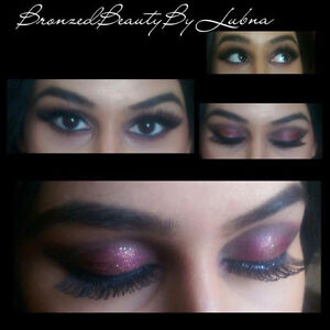Certified mobile makeup and hair artist at affordable prices !! Kitchener / Waterloo Kitchener Area image 8