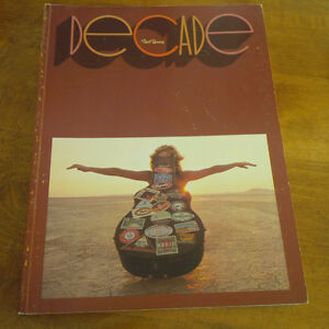 7 Neil Young Music Books Kitchener / Waterloo Kitchener Area image 5