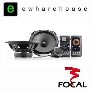 FOCAL Performance PS 165 V1 Expert Series 6.5