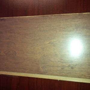 "Engineered Click Hardwood 3""x1/2"""
