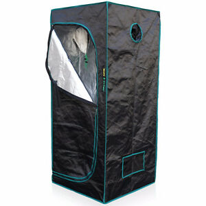 Mylar Hydroponic Grow Tents for Indoor Plant Growing