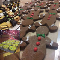 Holiday Baking Without The Hassle!