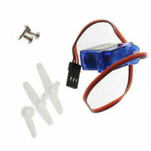 1PCS-For-RC-Robot-Servo-2016-Car-Boat-Helicopter-Micro-9G-SG90-Airplane