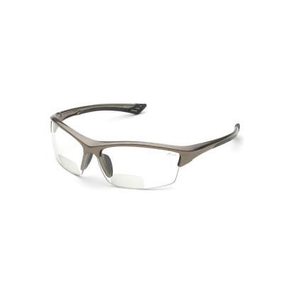 Elvex Rx-350 1.5 Bifocal Safety Glasses With Clear Lens Rx-350c-15