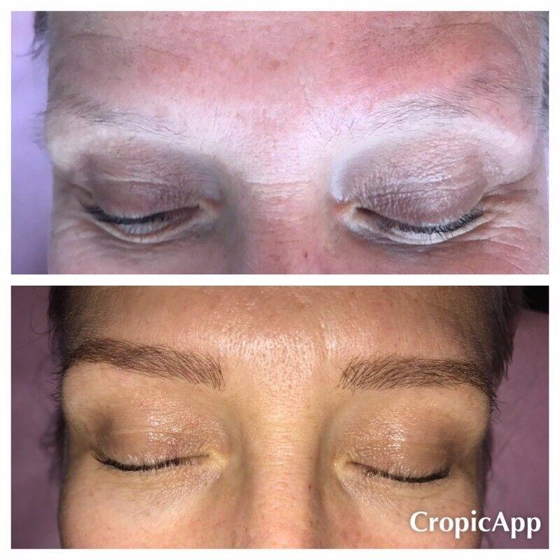 Eyelash Eyebrow Extensions