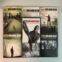 Walking Dead DVD Season 1-7 Set