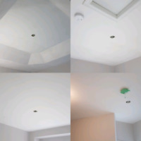TAPE- 2 -FINISH Stucco/Popcorn Removal & Drywall Finishing